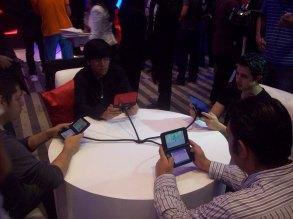 Nintendo 2DS es lanzada en México junto con nuevos títulos - 100_4249