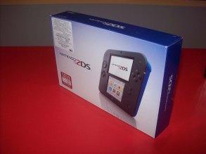 Nintendo 2DS es lanzada en México junto con nuevos títulos - 100_4265