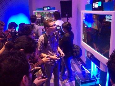 Nintendo 2DS es lanzada en México junto con nuevos títulos - 100_4273
