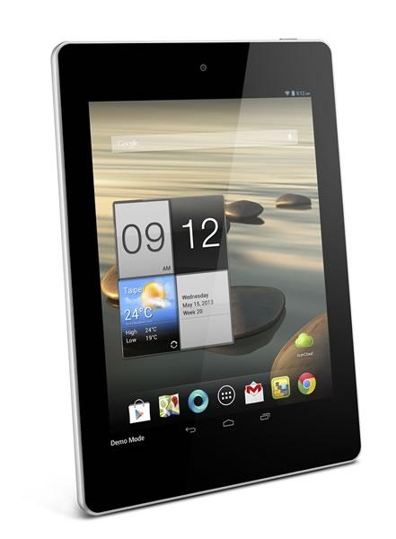 Tablets Acer Iconia en oferta este Buen Fin 2013 - Buen-Fin-Tablet-Acer-Iconia-A1