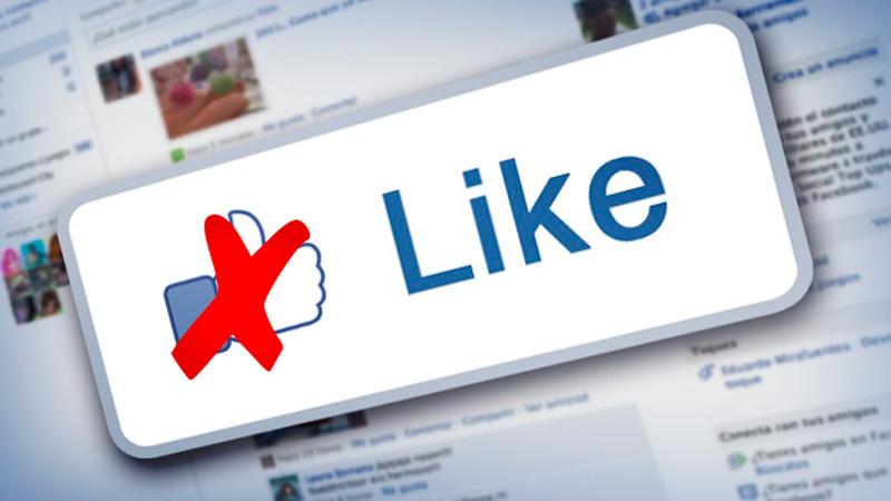 """Facebook le dice adiós a su popular """"manita"""" de """"Me Gusta"""" e implementará nuevos botones - Facebook-Like"""