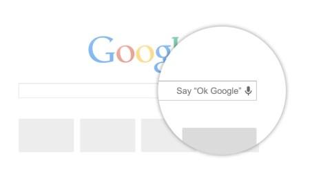 Haz búsquedas en Internet con sólo tu voz con esta extensión para Google Chrome