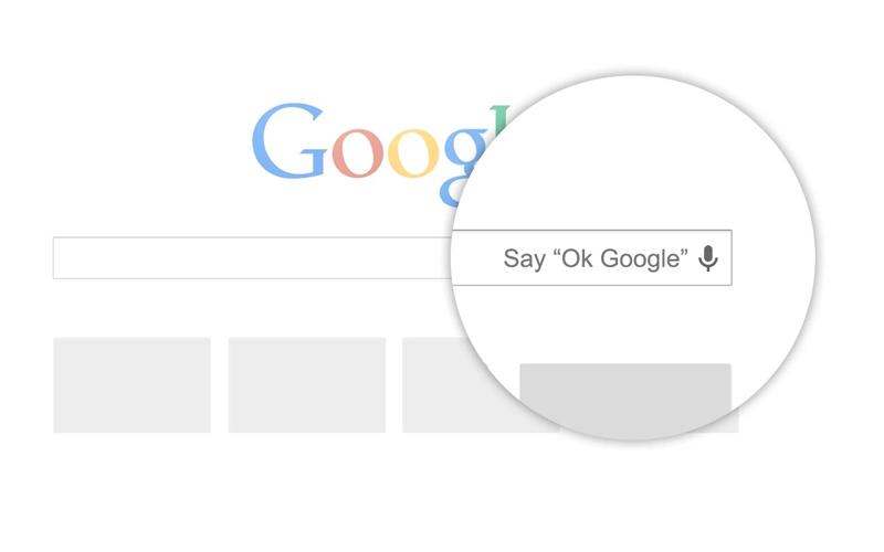 Google voice search chrome Haz búsquedas en Internet con sólo tu voz con esta extensión para Google Chrome