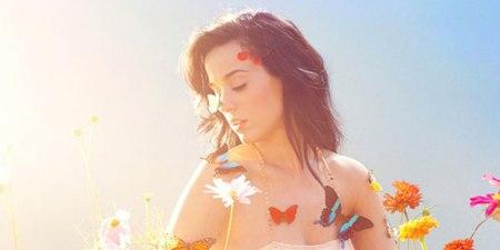 Katy Perry supera a Justin Bieber en Twitter y se convierte en la artista con más seguidores