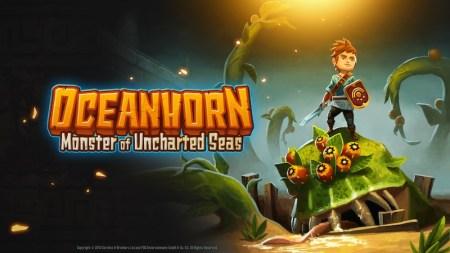 Oceanhorn, el juego clon de Zelda para iOS finalmente es lanzado en la App Store