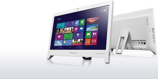 Ofertas del Buen Fin 2013 en Laptops, Tablets y PC's Lenovo - Ofertas-Computadoras-Lenovo-C240-Buen-Fin