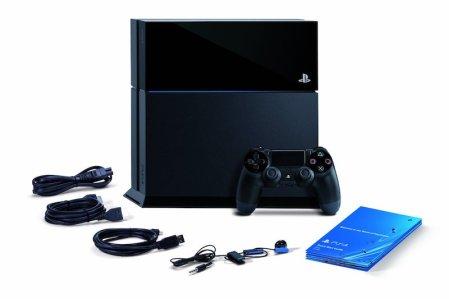 Sony publica un misterioso video del desempaquetado del PS4