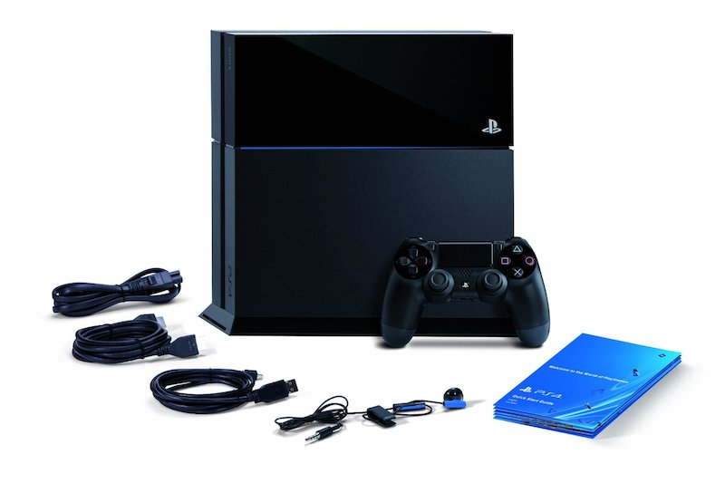 PS4 Unboxing Sony publica un misterioso video del desempaquetado del PS4