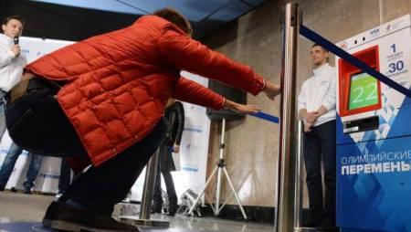 Viaja gratis en el metro de Moscú si realizas 30 sentadillas