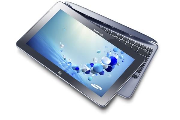 Promociones del Buen Fin 2013 de Samsung - Samsung-ATIV-Tab-5