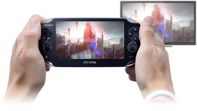 PlayStation 4 y PS Vita llegan juntos en un bundle navideño - Vita-remote-play-800x449