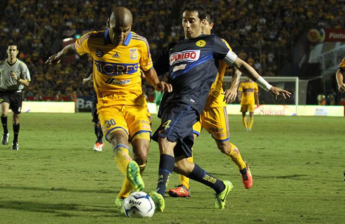 América vs Tigres en vivo, Liguilla Apertura 2013 - america-vs-tigres-liguilla-2013