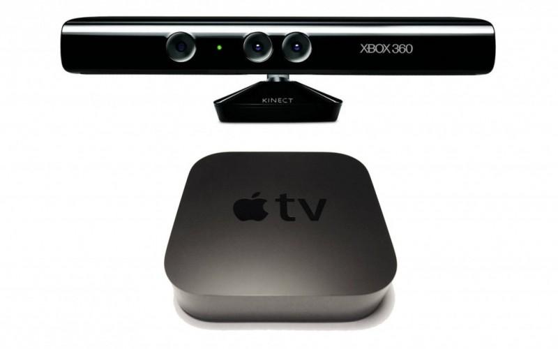 Apple compra Primesense, los creadores del Kinect - apple-kinect-800x500