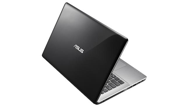ASUS Serie X, la notebook ideal  para el cómputo de todos los días - asus-serie-x