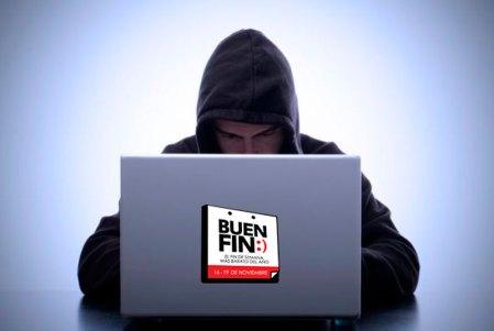 Cómo protegerse del cibercrimen durante el Buen Fin