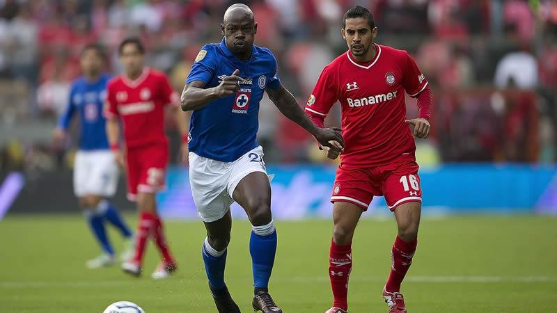cruz azul vs toluca partido de vuelta liguilla 2013 Cruz Azul vs Toluca en vivo, Liguilla 2013 (Partido de vuelta)