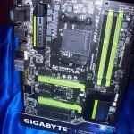 Tarjeta madre G1.Sniper A88X para gamers presentada por Gigabyte - gigabyte_sniper_A88X_01