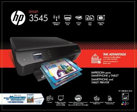 Ofertas del Buen Fin 2013 en impresoras HP - hp-deskjet-3545-450x367