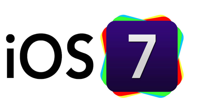 iOS 7.0.4 es lanzado oficialmente por Apple - ios-7-apple