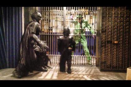 Make-A-Wish convierte San Francisco en Ciudad Gótica para cumplir el deseo de un niño con Leucemia - ku-xlarge-3