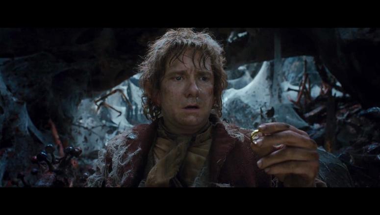 la desolacion de smaug El Hobbit: La Desolación de Smaug presenta su nuevo tráiler de 3 minutos