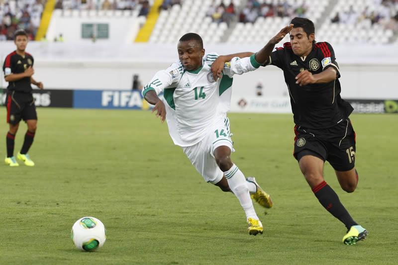 México vs Nigeria en vivo, Final Mundial Sub 17 - mexico-nigeria-final-sub-17