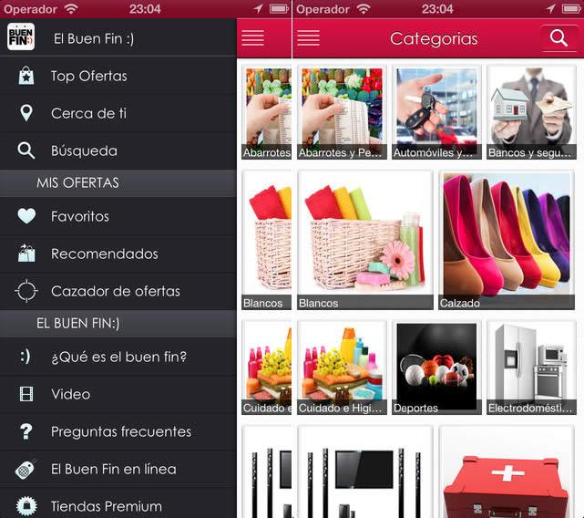 Checa las Ofertas y promociones del Buen Fin 2013 desde tu celular - ofertas-buen-fin-smartphone