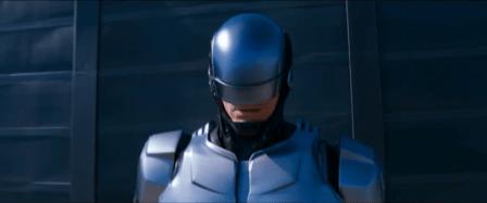 Mira el nuevo tráiler del remake Robocop