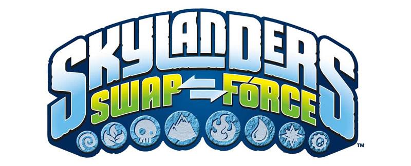 Skylanders SWAP Force presentado por Activision y Vicarious - skylanders-swapforce