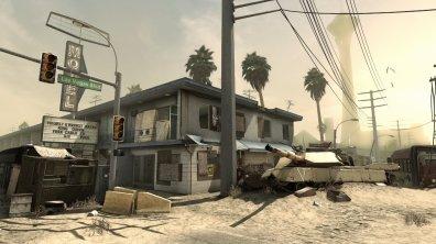 Call of Duty Ghosts presentado por Activision e Infinity Ward - ssghs