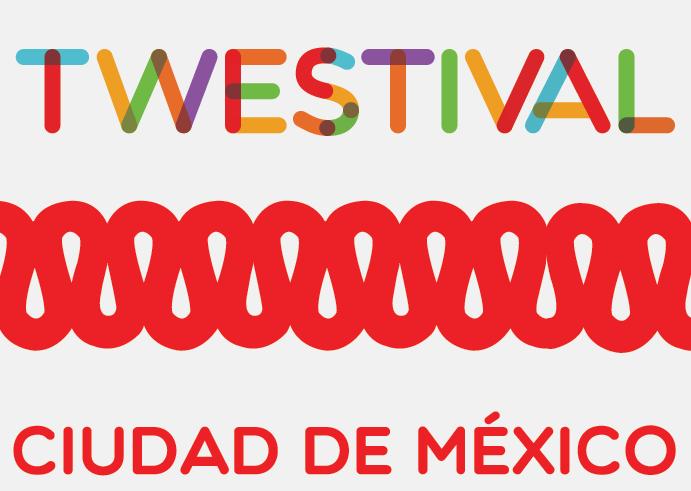 twestival ciudad de mexico df Quinta edición de Twestival Ciudad de México este 23 de Noviembre