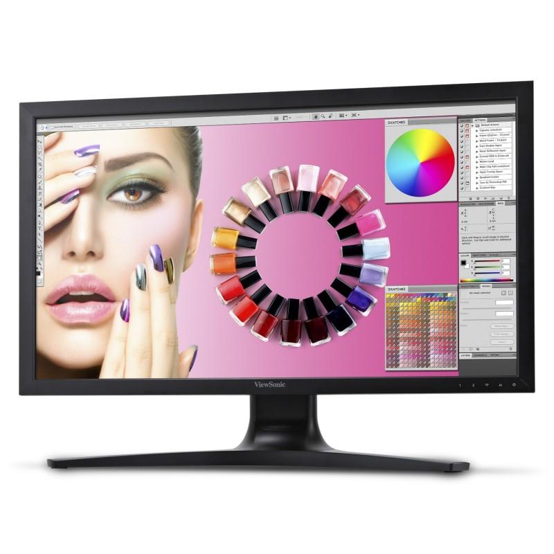 ViewSonic presenta monitor VP2772 para profesionales del color - vp2772-viewsonic-800x800
