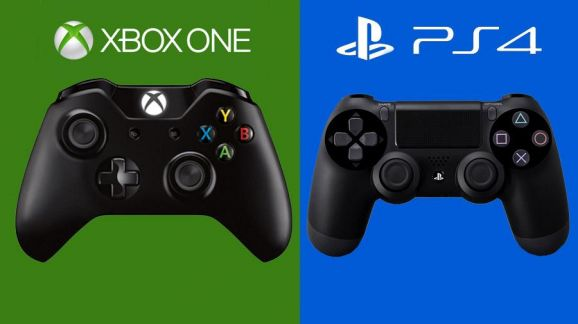Costo de fabricación de la Xbox One y la PS4 - xbox-one-vs-ps4