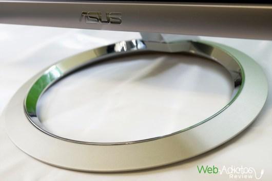 Monitor ASUS Designo Series MX279 Full HD con tecnología LED [Reseña] - ASUS-MX279-6