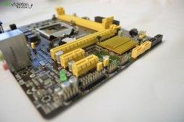 Tarjeta madre ASUS H81M-A para procesadores Intel de 4ta generación [Reseña] - ASUS-h81M-A-6