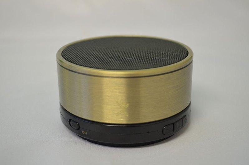 Bocina Wish Bluetooth Handsfree de Perfect Choice [Reseña] - DSC_0144a