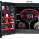Auriculares Zabius de la serie GX Gaming de Genius ya están disponibles en Latinoamérica - HS-G850-Box-open-11