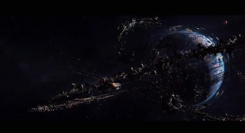 Tráiler de Jupiter Ascending, la nueva película de los creadores de Matrix - Jupiter-Ascending