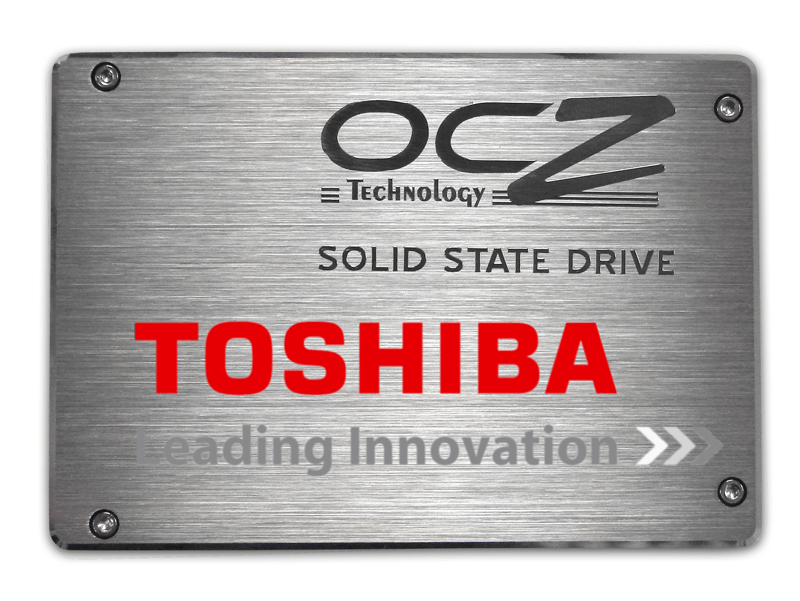 Toshiba compra OCZ para afianzarse como líder del almacenamiento de estado sólido - OCZ_SSD-Toshiba
