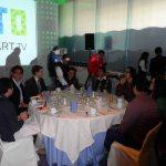 Kidzania e ITAM los ganadores del Reto Samsung Smart TV powered by Telcel 2013 - Premiacion-Reto-samsung-by-Telcel04