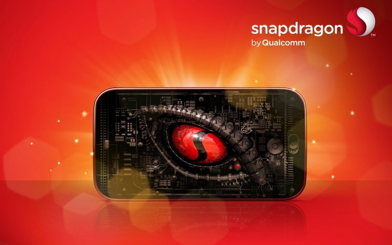 Qualcomm presenta sus primeros procesadores Snapdragon 410 de 64 bits - Qualcomm-Snapdragon-410-800x500