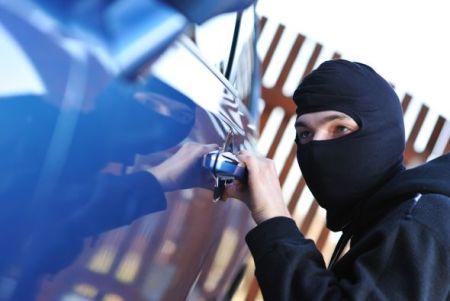 Los 5 autos más robados en México durante el 2013