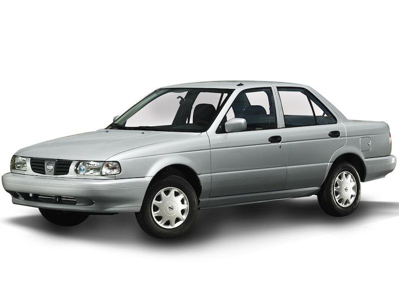 Los 5 autos más robados en México durante el 2013 - Tsuru