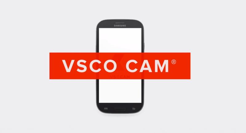 VSCO Cam para Android disponible para descargar - VSCOCAM-Android