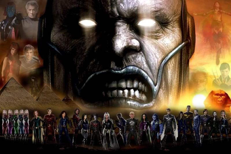 X-Men: Apocalipsis, nueva película confirmada para el 2016 - X_Men_-apocalipsis-800x534