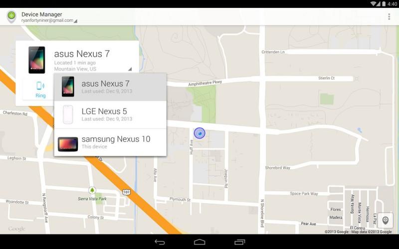 Recuperar tu Android perdido ahora será mucho más fácil - android-device-manager-800x500