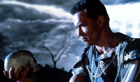 Video recopilando todas las muertes ocasionadas por Schwarzenegger en sus películas