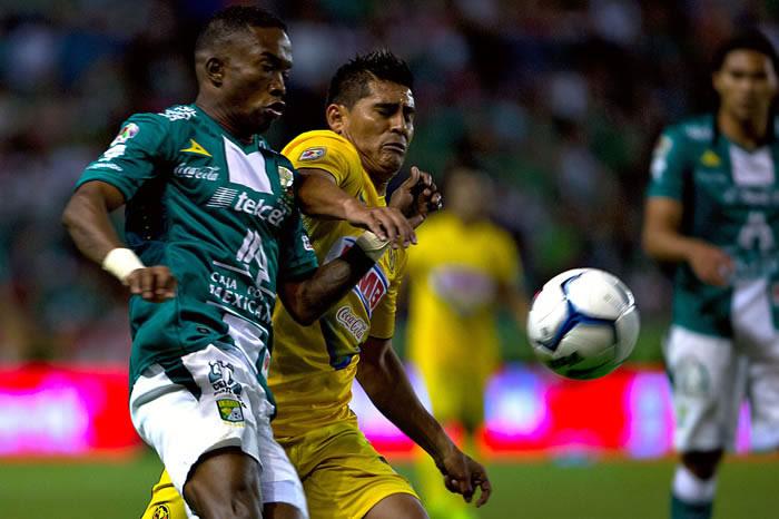 América vs León en vivo, Final Apertura 2013 (Partido de vuelta) - final-leon-america-en-vivo-2013