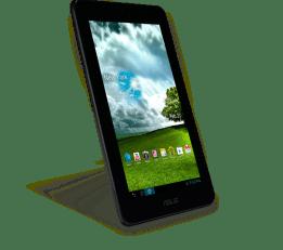 Tableta ASUS MeMO Pad 7 [Reseña] - gallery-3