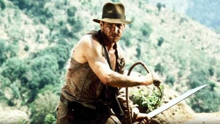 Disney al fin se hace con los derechos de Indiana Jones